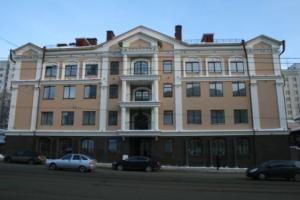 г.Казань,ул.Пушкина